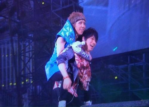 """男限定ツアー2015 """"男魂 -otodama-"""""""