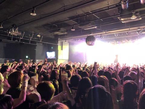 【SID】 2018年10月3日 宮城県 仙台Rensa