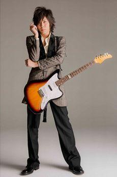 shinji ギター 上手い