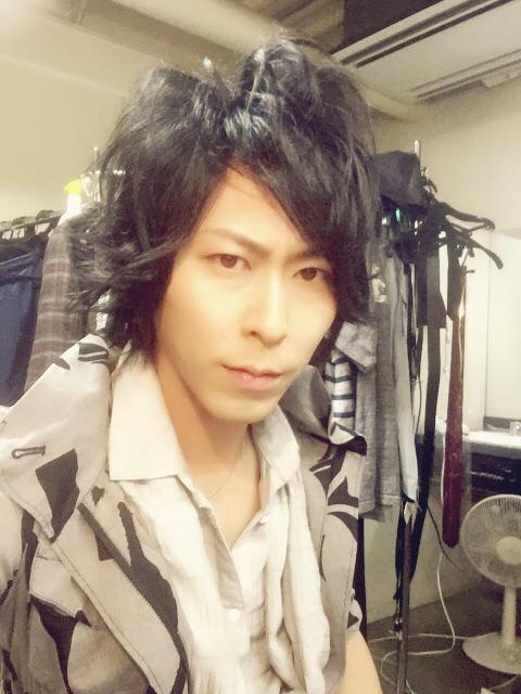 シド北海道2015年6月1日 Shinji