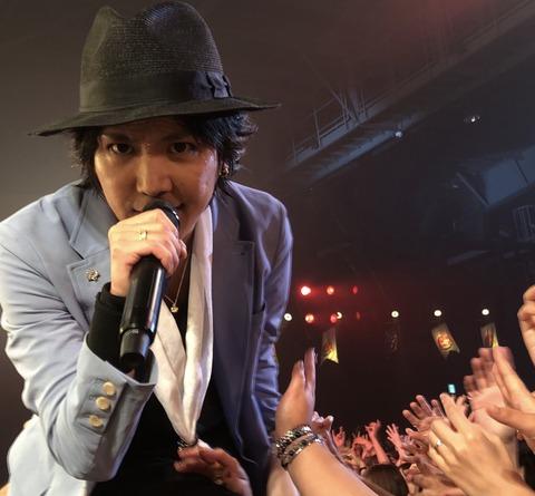 【SID】2018年06月27日 東京都 豊洲PIT