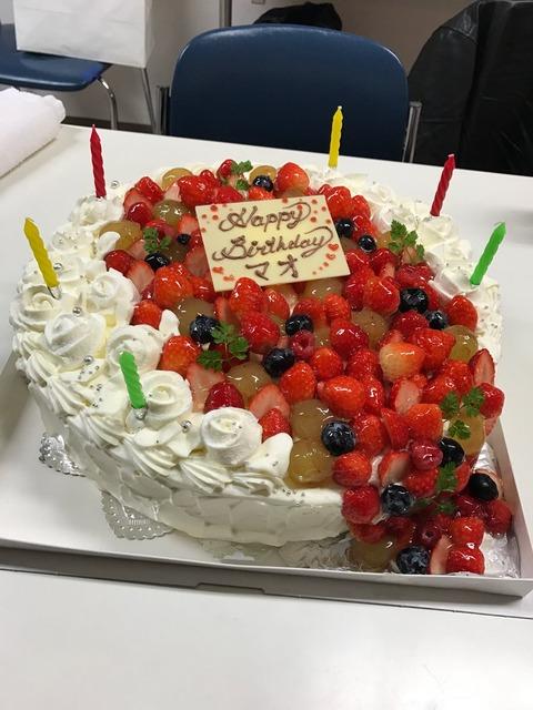 マオ生誕祭2017年総まとめ