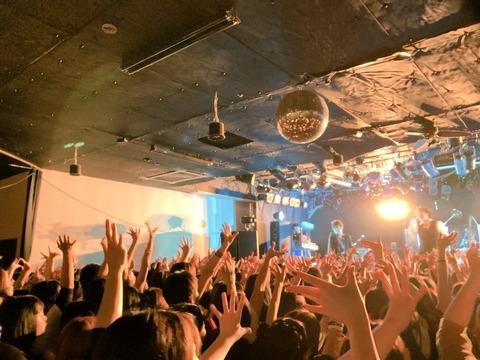 【SID】 2018年10月20日 香川 高松MONSTER