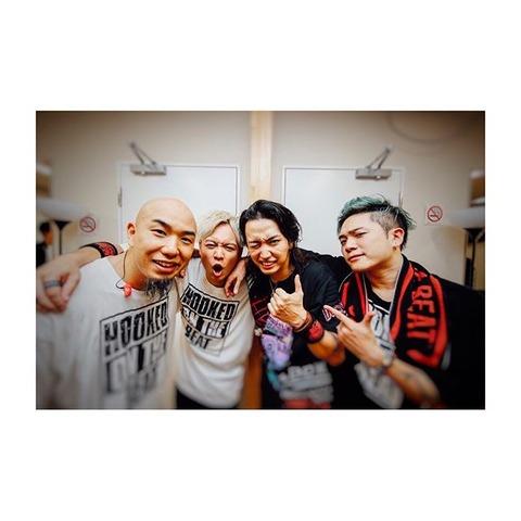 【HOOKED ON THE BEAT】渋谷WWW-X【セトリとレポ】