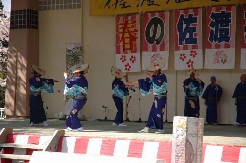春の芸能祭(16)