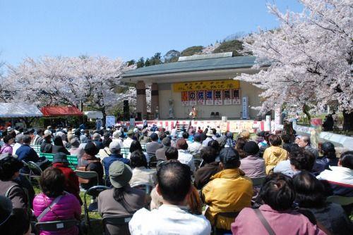 春の佐渡芸能祭0015
