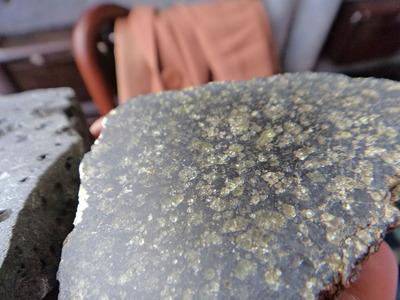 ピクライト質玄武岩