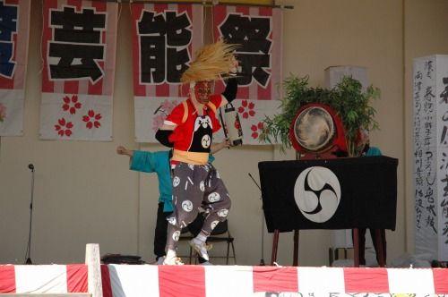 春の芸能祭(6)