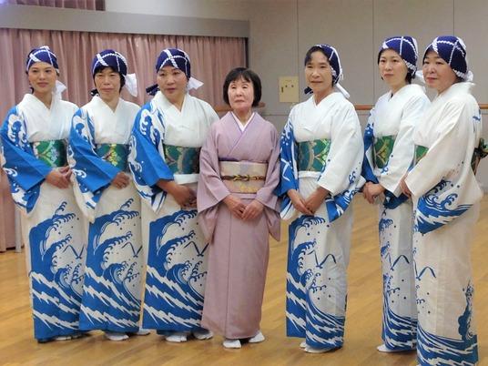 海府民踊クラブ