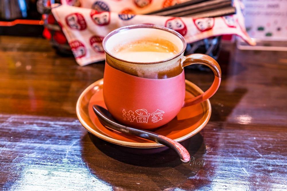 無名異焼コーヒーカップ
