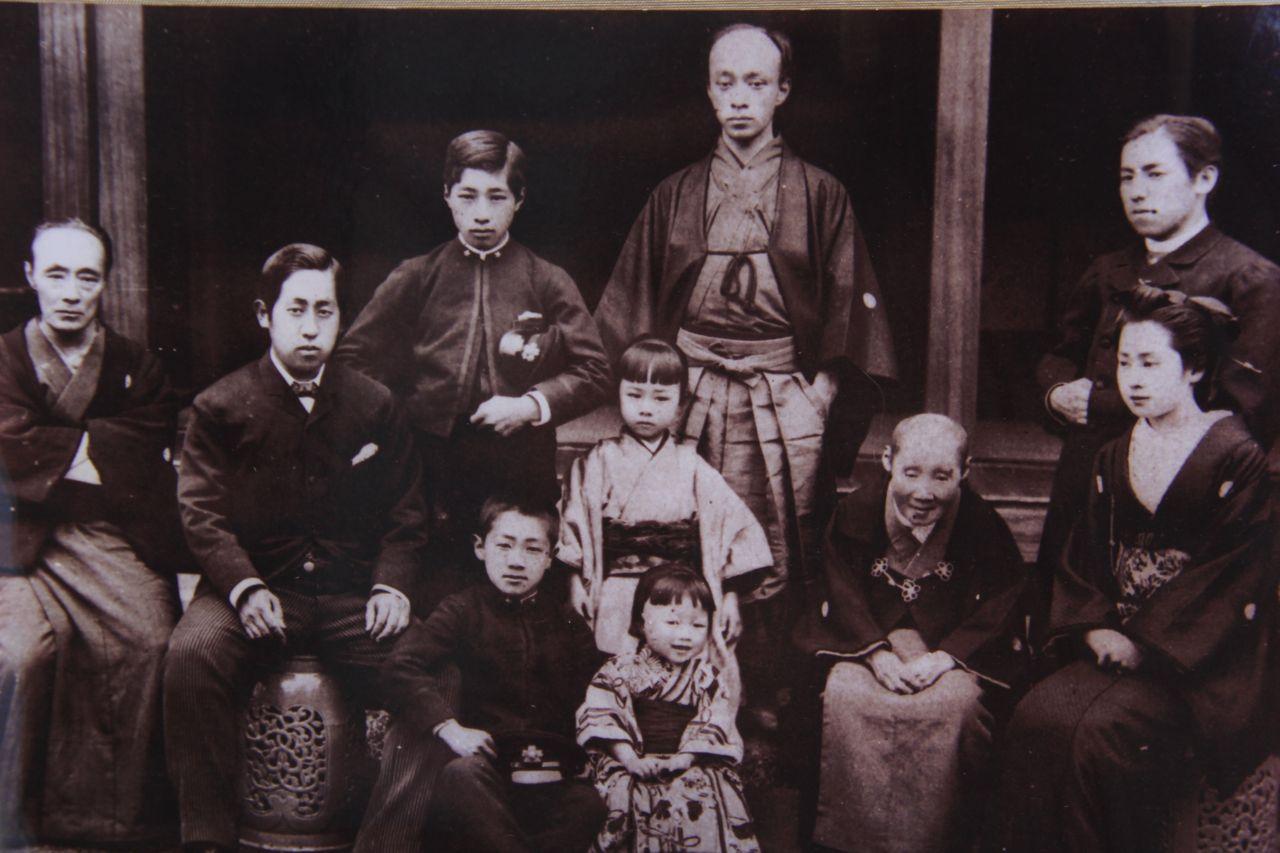 昭武 徳川