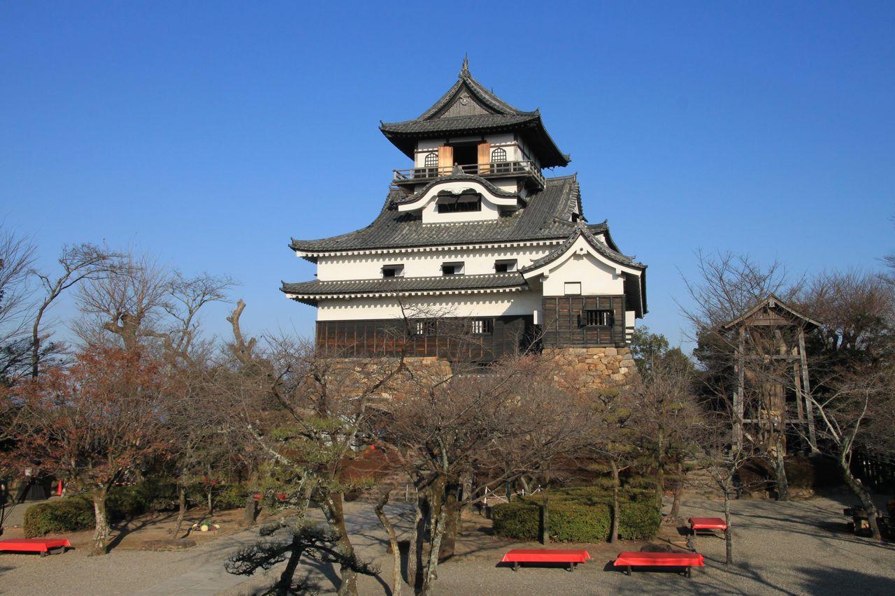 犬山 城 城主 400年間守り継いだ城を次世代に残す
