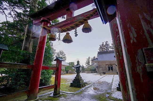 大膳神社1