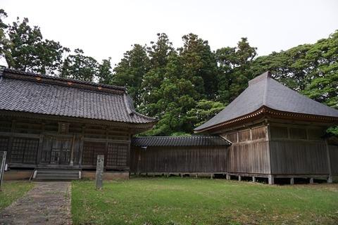 佐渡白山神社3
