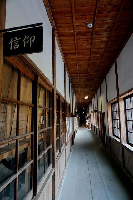 佐渡國小木民俗博物館信仰5