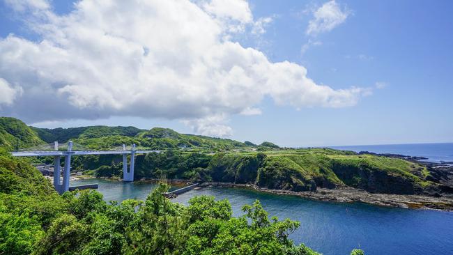 長者ケ橋からの眺め5