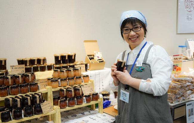 新潟伊勢丹佐渡特集Berries-2