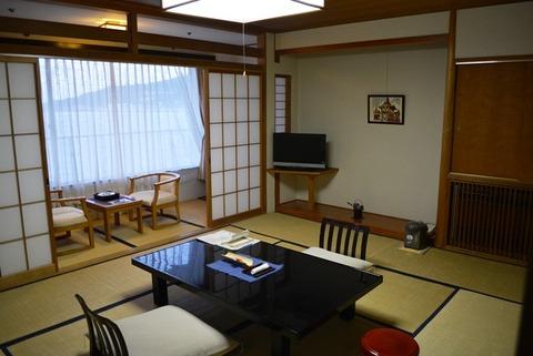 佐渡旅館相川やまき部屋