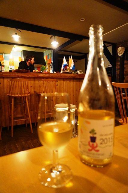 ジャンのワインバーLa Barque de Dionysos2