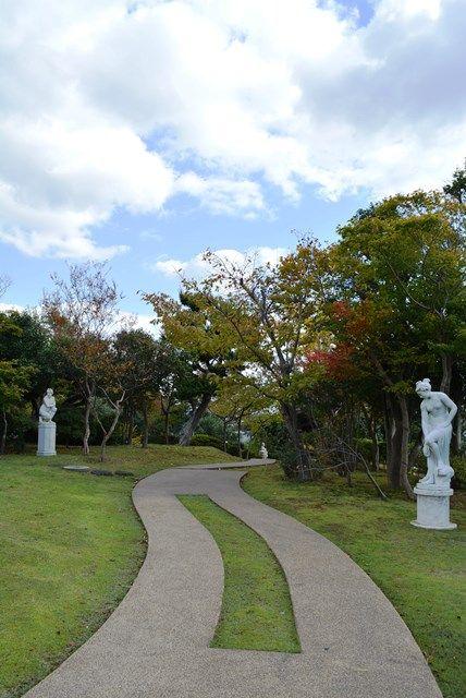 佐渡緑水庭園