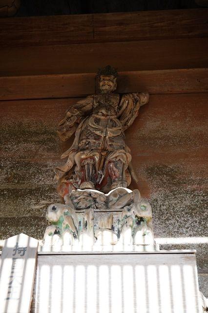 日蓮宗塚原山根本寺10