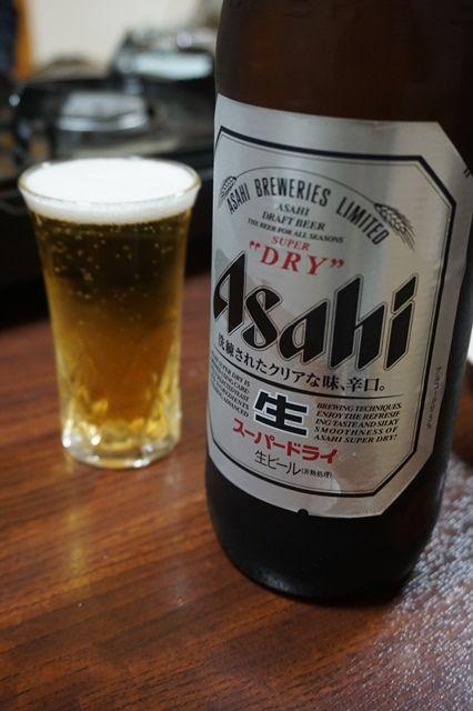 アサヒビールと佐渡の関係