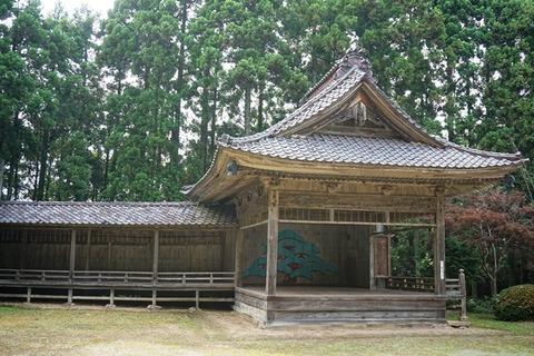 牛尾神社17