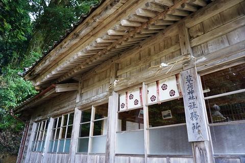 佐渡草苅神社5