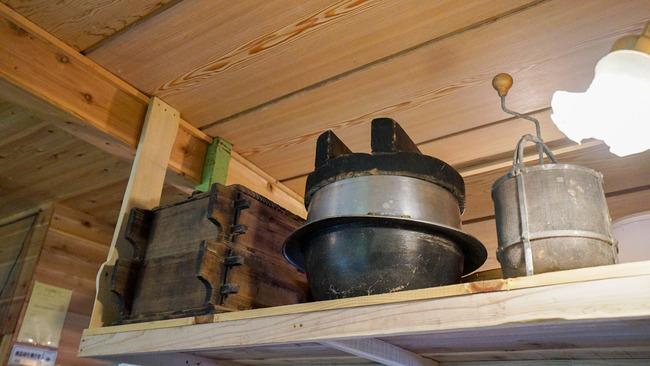 佐渡小道具とカフェ山のねまりや17