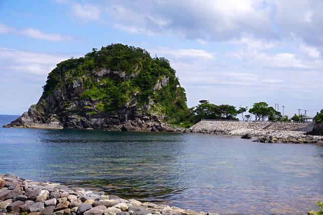 赤亀風島なぎさ公園1