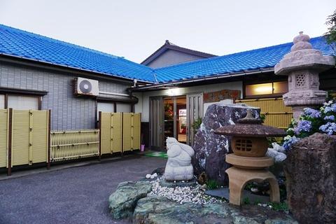 佐渡敷島荘