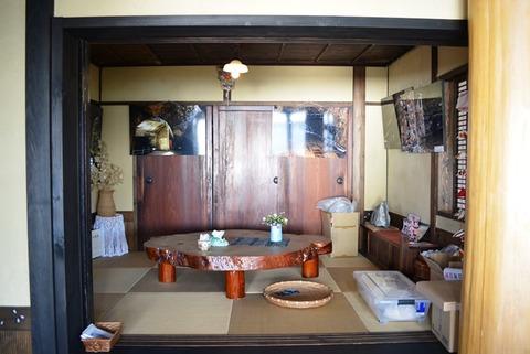 佐渡相川京町茶屋2