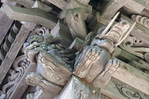 牛尾神社9