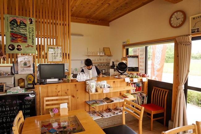 斉藤カフェ1