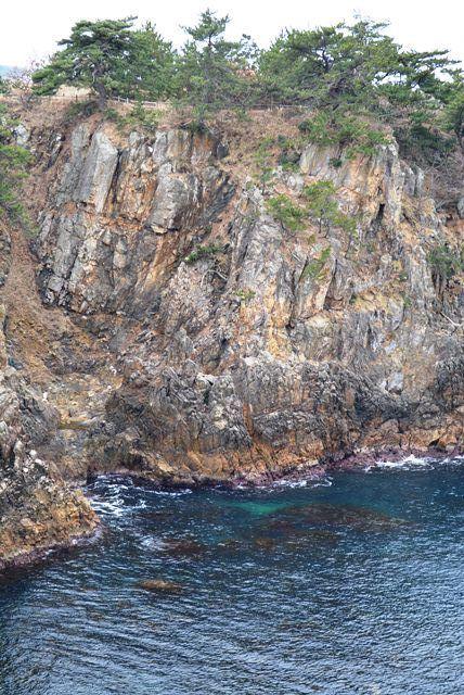 佐渡尖閣湾7