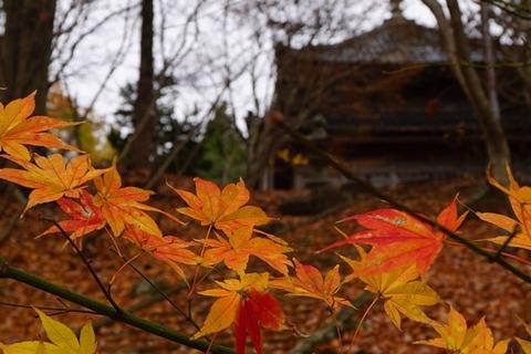 慶宮寺八祖堂7