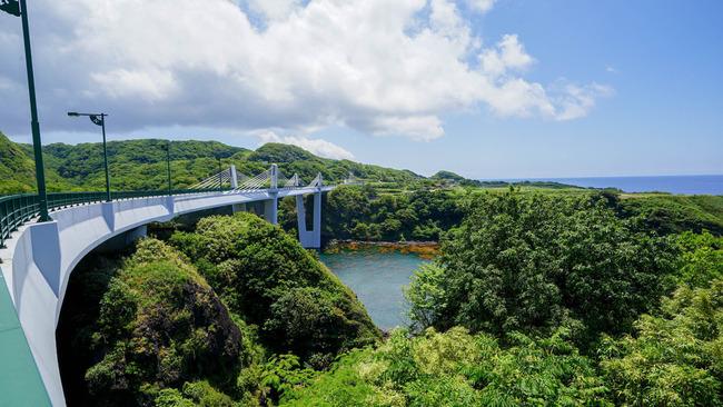 長者ケ橋からの眺め4