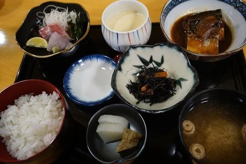 佐渡四季菜割烹伝4