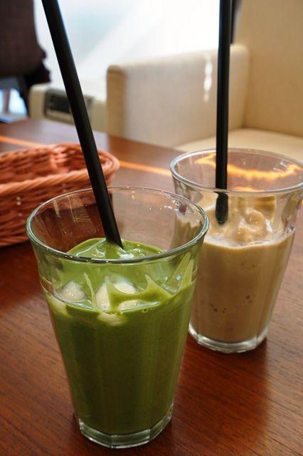 佐渡Coffee&Tea 22(トゥートゥー)4