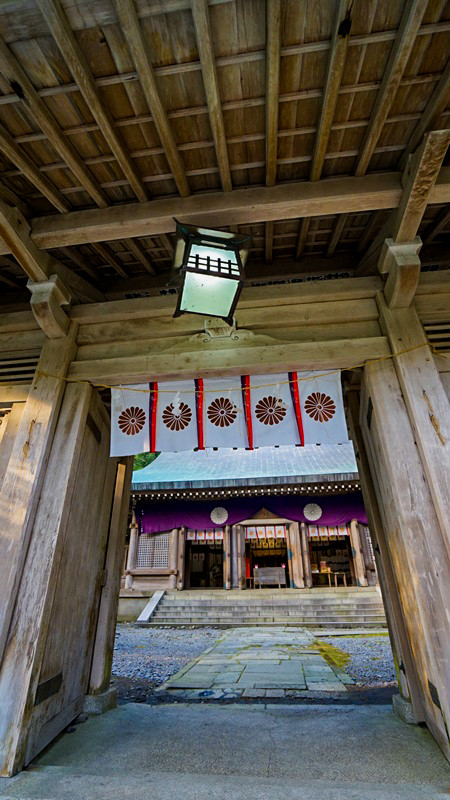 度津神社5