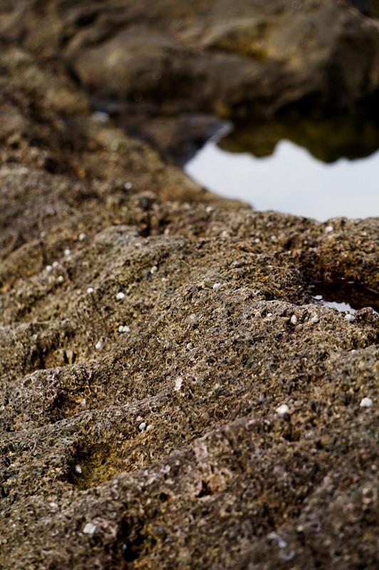 吹上海岸石切場跡3