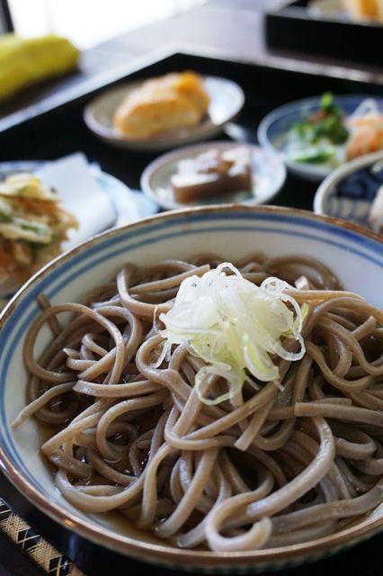 蕎麦処佐渡國屋岩蔵6