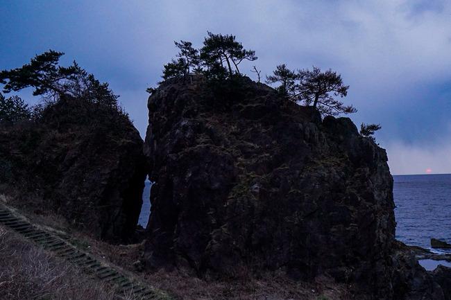 はさみ岩2017