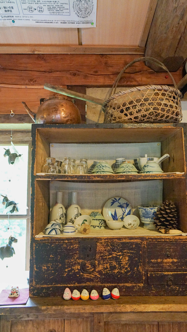 佐渡小道具とカフェ山のねまりや18