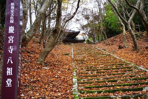 慶宮寺八祖堂3
