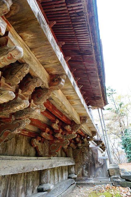 慶宮寺八祖堂6