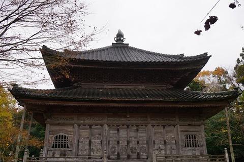 慶宮寺八祖堂9