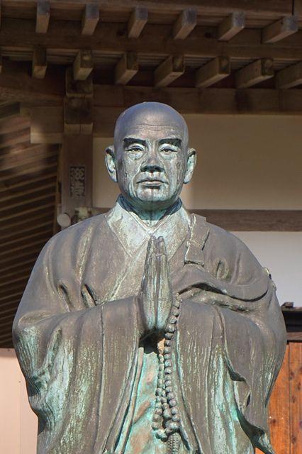 日蓮宗塚原山根本寺17