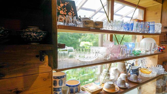 佐渡小道具とカフェ山のねまりや2