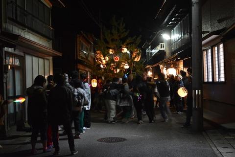 佐渡市多田祭り(おおたまつり)9